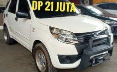 Bekasi, Dijual mobil Daihatsu Terios TS EXTRA up TX 2015 DP 21jt