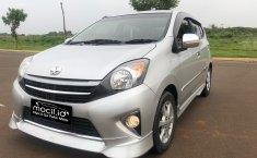 Jual Mobil Toyota Agya TRD Sportivo 2016 di Bekas, DKI Jakarta
