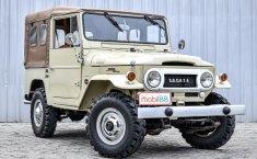 Jual Mobil Toyota Land Cruiser FJ40 1962 Antik di DKI Jakarta