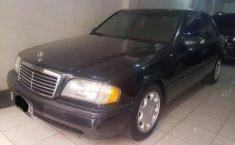 DIjual Cepat Mercedes-Benz C-Class C200 1996 di DKI Jakarta