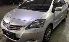 Jual mobil Toyota Vios G 2012 bekas, DKI Jakarta