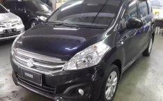 Dijual cepat Suzuki Ertiga GL 2017 bekas, DKI Jakarta