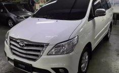 DKI Jakarta, Dijual cepat Toyota Kijang Innova 2.0 G 2013/2014
