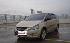 Dijual Mobil Mitsubishi Grandis GT 2008 di DKI Jakarta