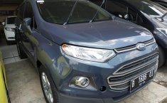 Jual Mobil Ford EcoSport Titanium AT 2014 di Bekasi