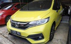 Dijual Cepat Mobil Honda Jazz RS AT 2018 di Bekasi