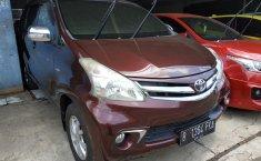 Dijual Cepat Toyota Avanza G AT 2012 di Bekasi