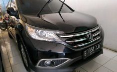 Dijual Cepat Honda CR-V 2.4 AT 2014 di Bekasi