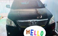 Jual mobil Toyota Kijang Innova 2.0 G 2012 bekas, Sulawesi Utara