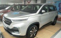 Promo Wuling Almaz  L lux+ 7 seat 2020 di Jabodetabek ( Harga Pabrik ) Dp 50 jutaan