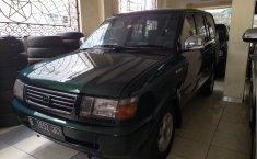 Jual cepat Toyota Kijang LGX 1997 bekas, DKI Jakarta