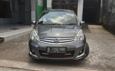 Dijual Nissan Grand Livina Highway Star Autech 2012 (Type Tertinggi)
