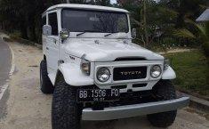 Riau, Dijual mobil Toyota Hardtop Diesel Bj40 1984 bekas