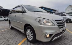 Dijual mobil bekas Toyota Kijang Innova 2.4V, Jawa Tengah