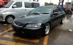 Honda Accord 2001 Jawa Barat dijual dengan harga termurah