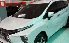 Jual mobil Mitsubishi Xpander EXCEED 2018 bekas, Sumatra Selatan