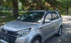 Kalimantan Timur, Daihatsu Terios R 2016 kondisi terawat