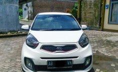 Jual mobil Kia Picanto 2014 bekas, DIY Yogyakarta