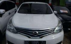 Jual mobil Nissan Grand Livina Ultimate 2018 bekas, Sumatra Selatan