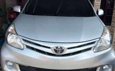 Jual cepat Toyota Avanza E 2013 di Banten