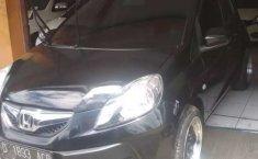 Jual mobil bekas murah Honda Brio E 2014 di Jawa Barat