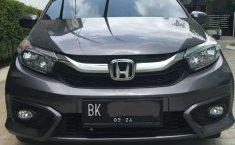 Jual Honda Brio Satya E 2019 harga murah di Sumatra Utara