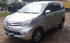 Mobil Toyota Avanza 2012 G terbaik di Sumatra Selatan