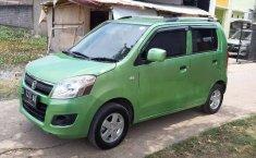 Mobil Suzuki Karimun Wagon R 2013 GL terbaik di Jawa Barat