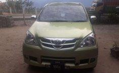 Jual mobil bekas murah Toyota Avanza G 2011 di Sulawesi Tengah