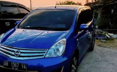Jual mobil Nissan Grand Livina Highway Star 2012 bekas, DIY Yogyakarta