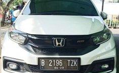 Jual mobil Honda Mobilio RS 2017 bekas, DKI Jakarta