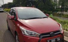 Jual mobil bekas murah Toyota Yaris G 2015 di DKI Jakarta