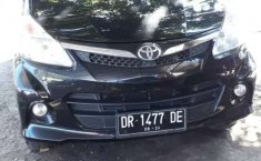 Jual cepat Toyota Avanza Veloz 2014 di Nusa Tenggara Barat