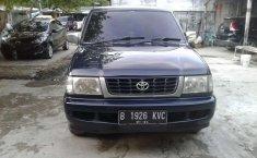 Mobil Toyota Kijang 2000 SSX dijual, DKI Jakarta
