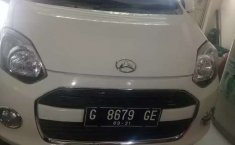 Daihatsu Ayla 2016 Jawa Tengah dijual dengan harga termurah