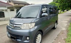 Sumatra Selatan, Daihatsu Luxio X 2011 kondisi terawat