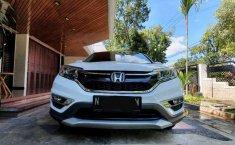 Jual cepat Honda CR-V Prestige 2015 di Jawa Timur