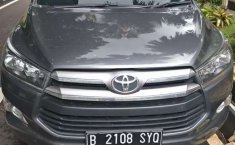 Jual mobil Toyota Kijang Innova 2.0 G 2018 bekas, Jawa Barat
