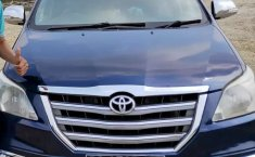 Jual Toyota Kijang Innova V 2004 harga murah di Sumatra Selatan