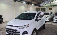 Mobil Ford EcoSport 2014 Trend terbaik di Bali