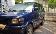 Jual mobil Mitsubishi Kuda GLX 2000 bekas, DKI Jakarta