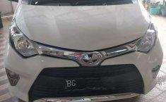 Dijual mobil bekas Toyota Calya G, Sumatra Selatan