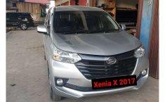 Jual cepat Daihatsu Xenia X 2017 di Kalimantan Timur