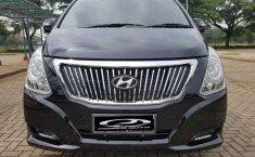 DKI Jakarta, Hyundai H-1 Elegance 2018 kondisi terawat