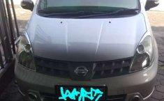 Jual mobil Nissan Grand Livina 2008 bekas, Sumatra Selatan