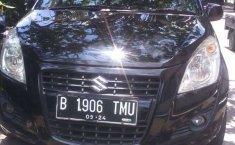 Mobil Suzuki Splash 2013 GL dijual, DKI Jakarta