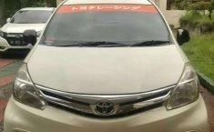 Mobil Toyota Avanza 2014 G dijual, Sumatra Barat
