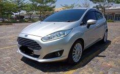 Mobil Ford Fiesta 2015 S terbaik di Jawa Tengah