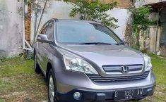 Mobil Honda CR-V 2007 2.4 dijual, Jawa Barat