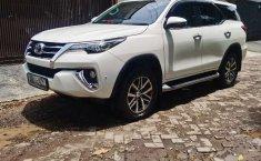 Jual mobil Toyota Fortuner VRZ 2018 bekas, Jawa Barat